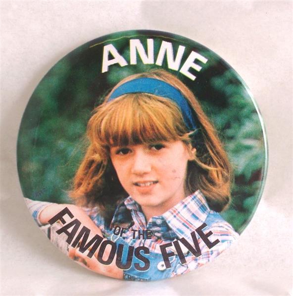 Anne - Famous Five